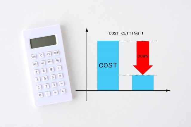 cost reducing